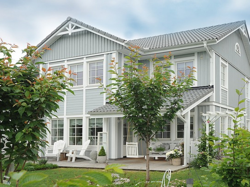 Choose a roof that's just right for your home